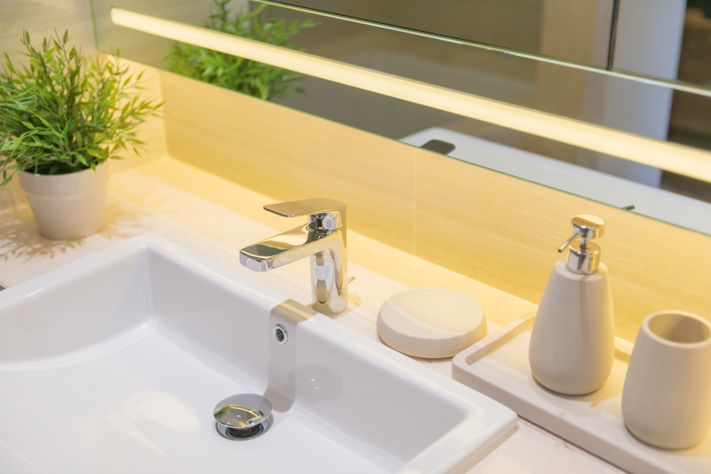 reformar el baño tu mismo