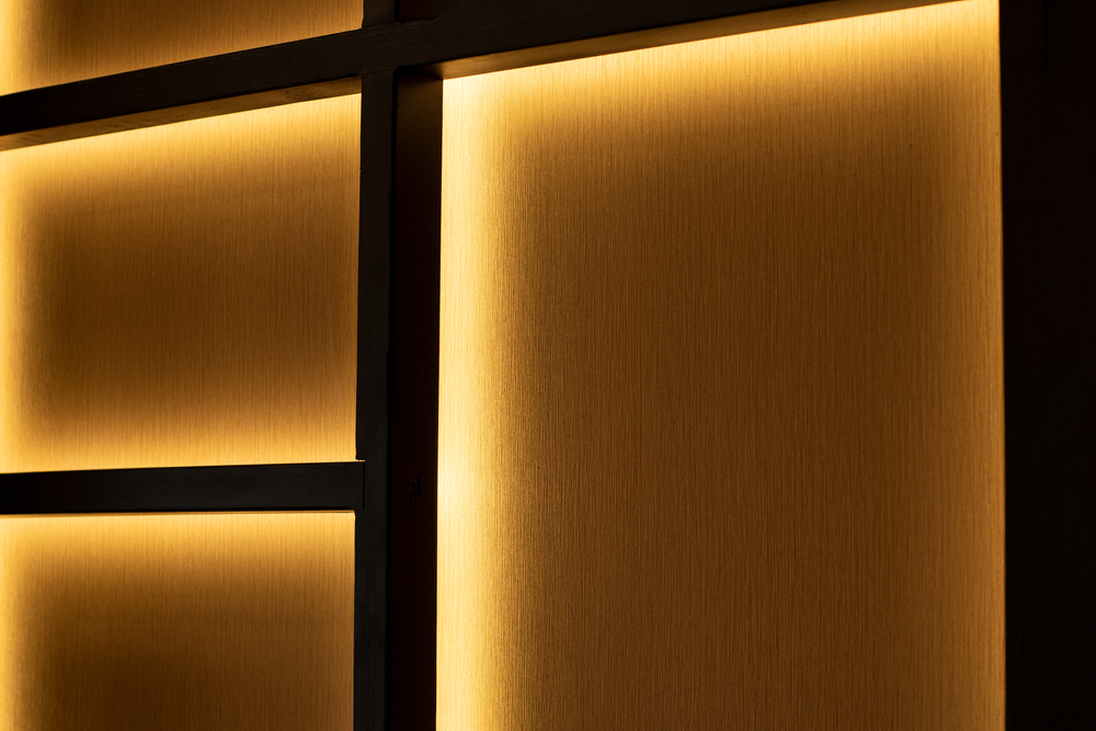 iluminacion LED decorativa para el hogar