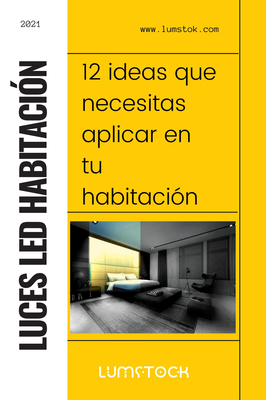 luces led habitacion inspiracion e ideas