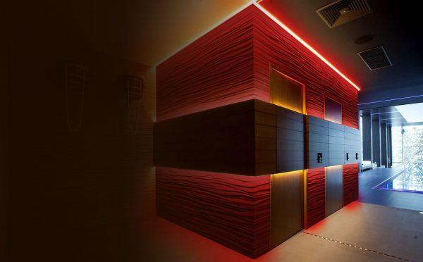 LED RGB y monocolor