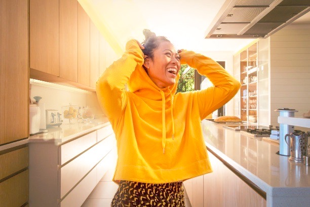 iluminación LED para el hogar: ideal para cambiar tu estado de ánimo