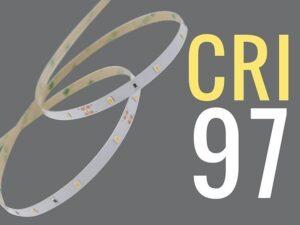 LED CRI 95 TRUE COLORS: 24V -(30 LEDS/M) -CÁLIDA - Lumstock