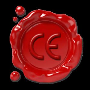piezas de diseño italiano con certificado CE