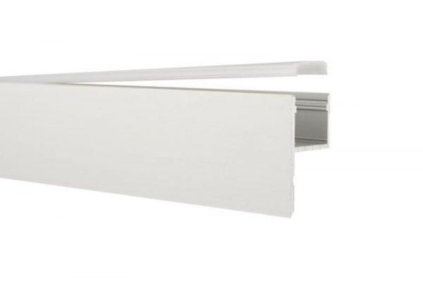 perfil de aluminio para cabeceros de cama originales