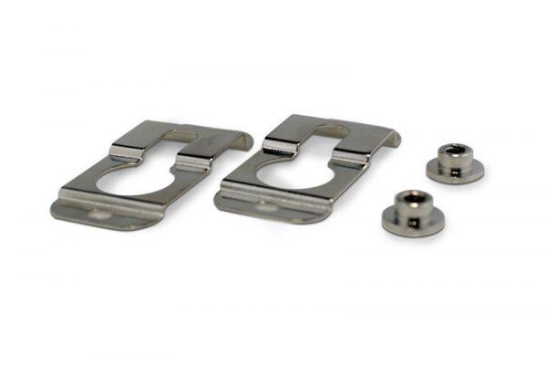 accesorio clips de kit sibarita para barras de cocina