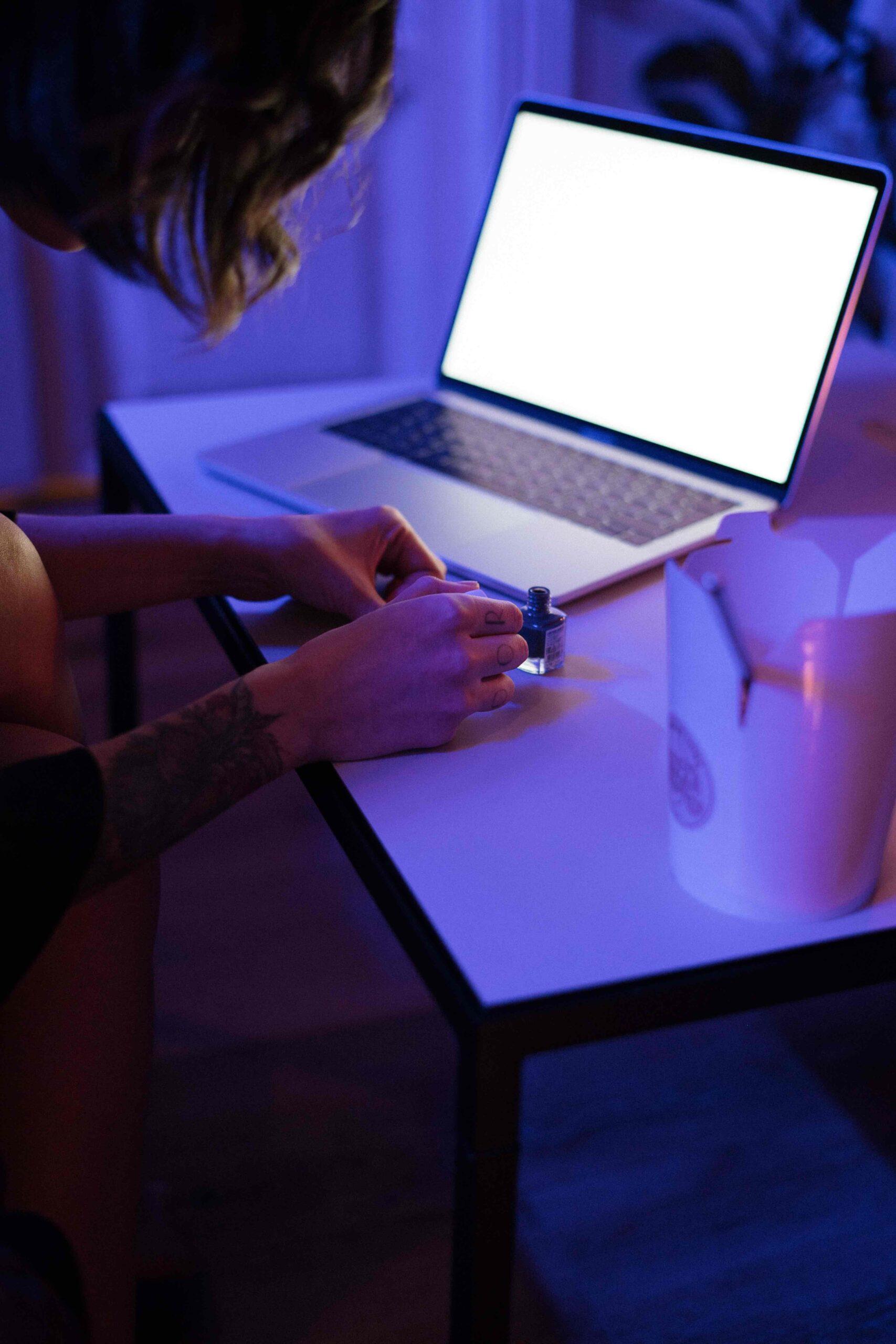 RGB CCT colores y blancos en una sola tira LED