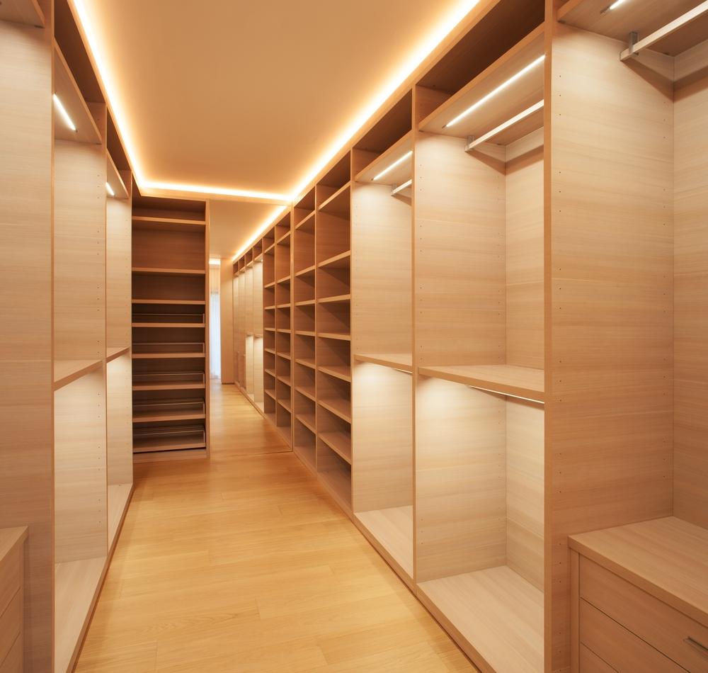luces led para armario