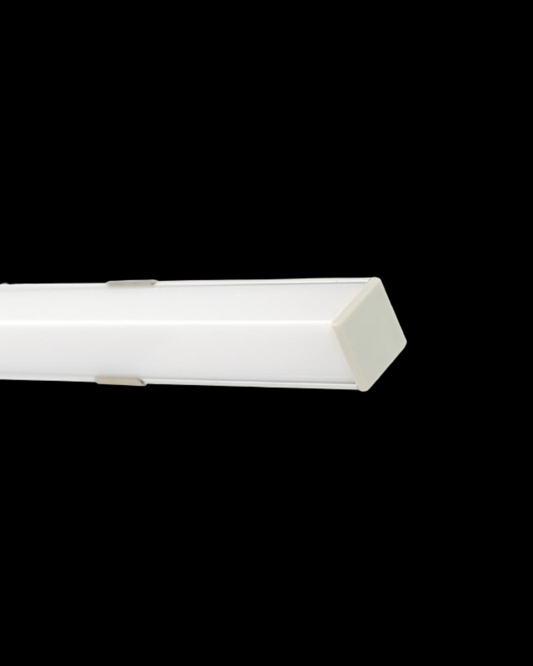 perfil de aluminio para iluminación LED