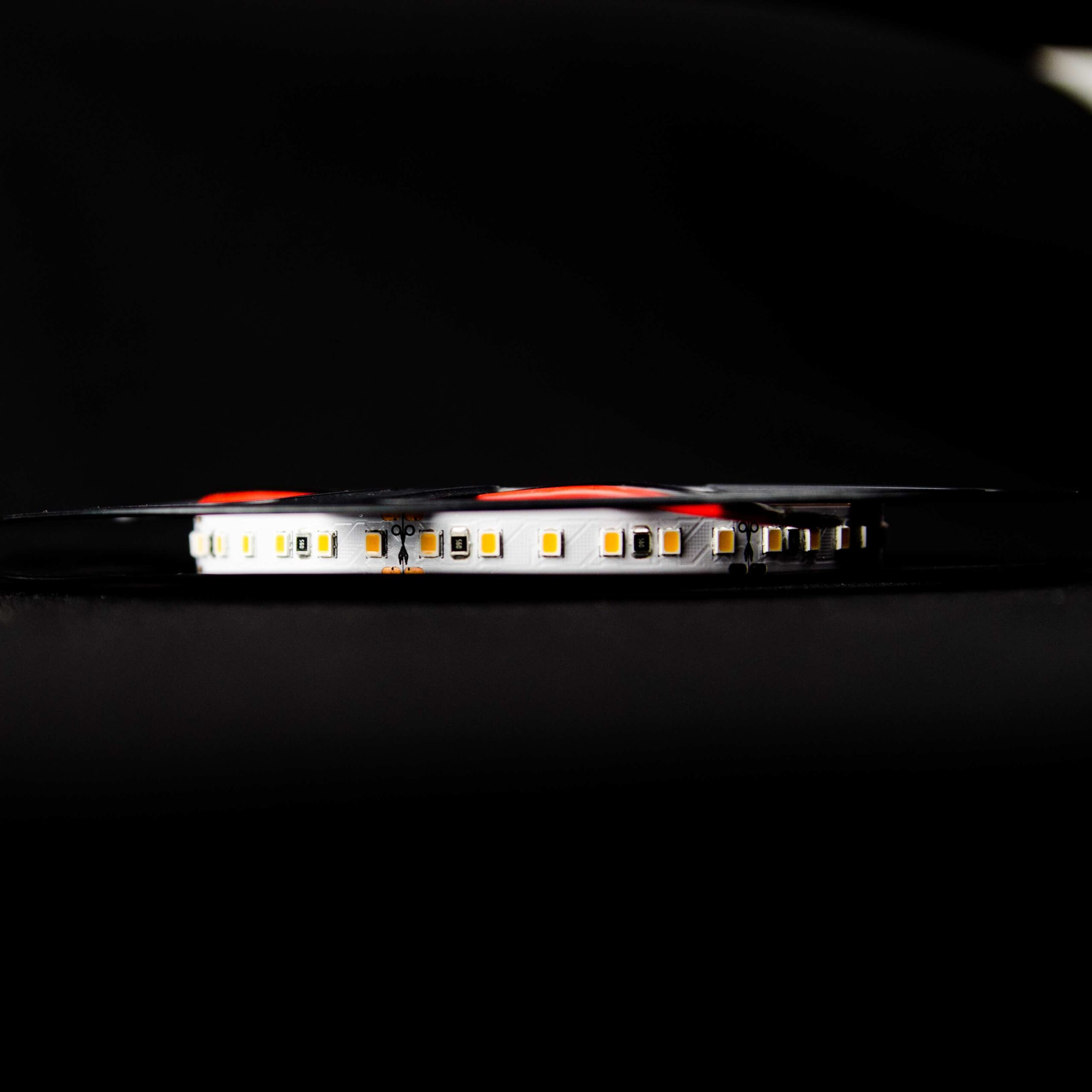 tiras LED ultra finas