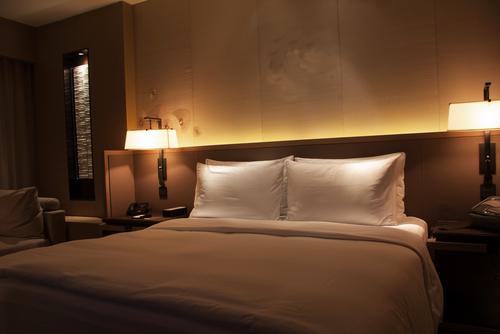 iluminacion LED para el hogar y dormitorios modernos