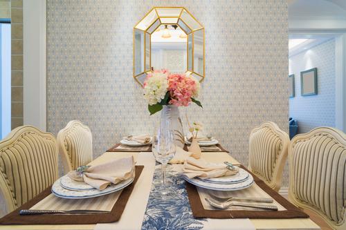 iluminacion LED para el hogar y comedores modernos