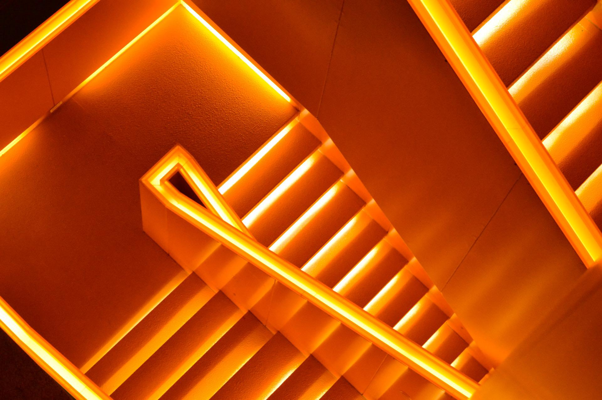 tiras LED monocolor