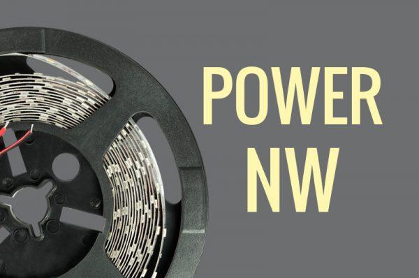 Tira LED alta luminosidad blanco neutro