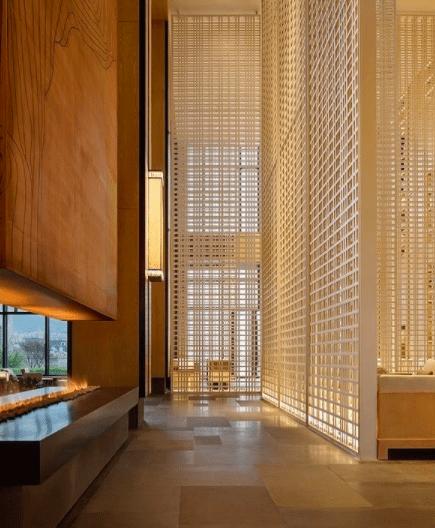 iluminacion y arquitectura: luz difusa
