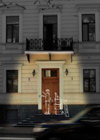 iluminación LED para el hogar para interior o exterior